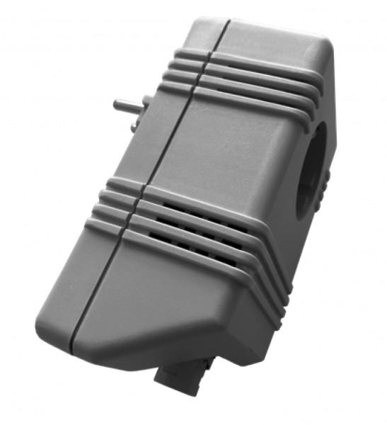 Universal Alarmanlage CONEL FLOW mit Stecker, Alarmgeber frei wählbar