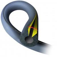 Schlauchisolierung FLEX 50/% EL 10 x 28mm ungeschl 2m L/änge