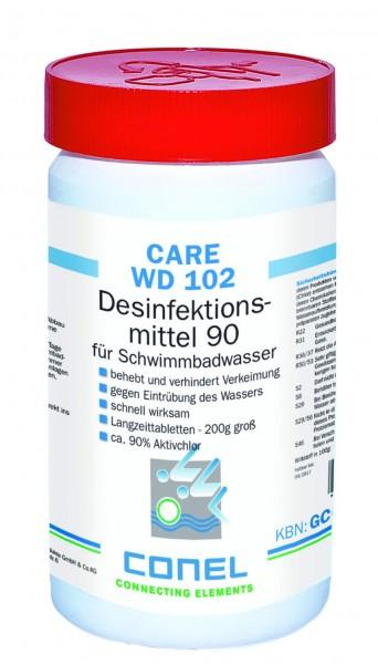 CARE Rotkreis Gips-Haftputz 25 kg Sack z.Verputzen u.Glätten CONEL