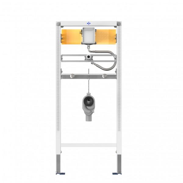 Urinal-Element VIS f.Trockenbau m.Wandhalter universal BH:1120mm CONEL