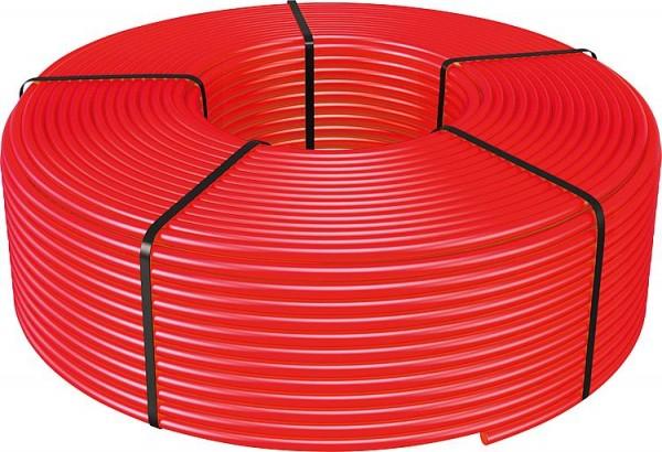 Fußbodenheizungsrohr EVENES Slim 10 x 1, 3mm Rolle a 80m