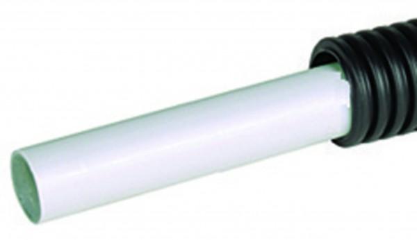 Mehrschichtverbundrohr CONNECT 20x2.0mm CONEL m.Schutzr. schwarz im Ring je 50m