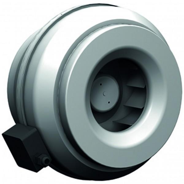 EC-Radial-Rohrventilator COSMO VENT 230V RRV160EC inkl.Montagekonsole